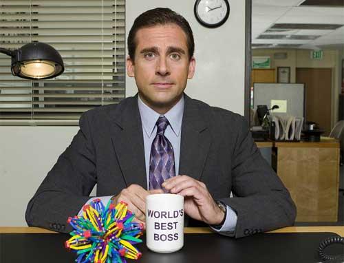 World\'s Best Boss
